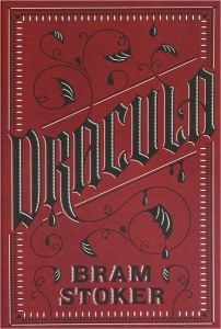 Bram Stokers Dracula cover art
