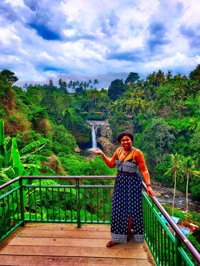 Tegenungan Waterfall - Bali 20191230_164258-HDR